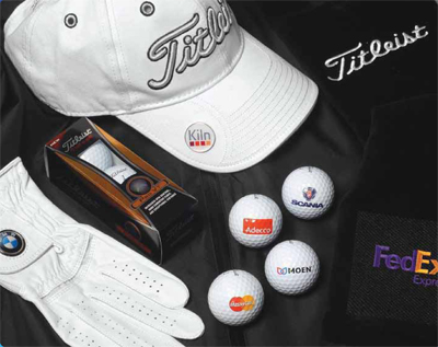 Titleist Logo Products