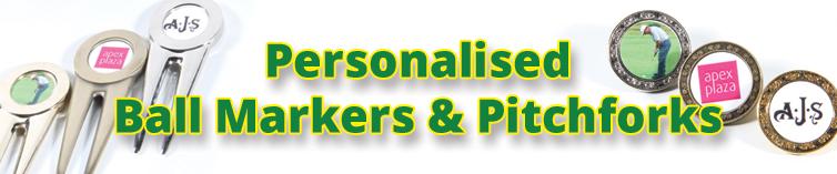 Markers & Pitchforks
