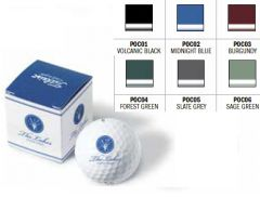 Titleist One Ball Box (excludes balls)