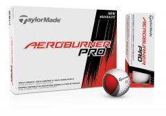 Logo printed AeroBurner Pro from Best4Balls