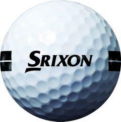 Srixon Range Balls White 2-Piece | Best4Balls