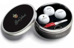 Titleist Pro V1 3 Ball Tin
