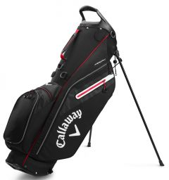 Callaway Fairway 4 Stand Bag Personalised | Best4Balls