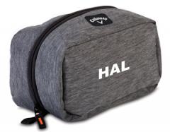 Logo printed Callaway Dopp Kit Toilet Bag | Best4Balls