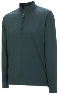 Ashworth Half Zip Top