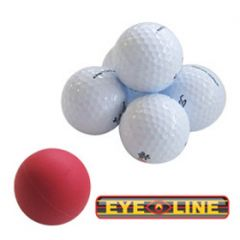 Masters Golf - Eyeline Balls Of Steel (PE154)