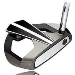 "Odyssey White Ice Dart Golf Putter (34"")"