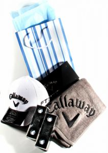 Callaway Luxury Golf Gift Pack | Best4Balls