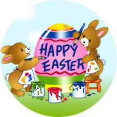 Easter Ball 1