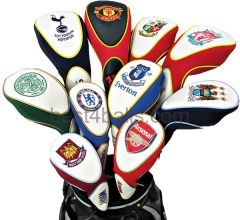 Extreme Wood Golf Head Covers | Best4Balls