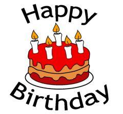 Happy Birthday Cake Golf Ball | Best4Balls