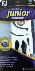 FootJoy Junior Golf Glove | Best4Balls