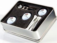 Titleist ProV1 3 Golf Ball Gift Set