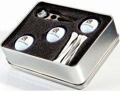 Three Ball Golf Gift Set | Best4Balls