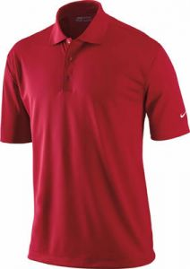 Personalised Nike Golf Polo Shirt   | Best4Balls