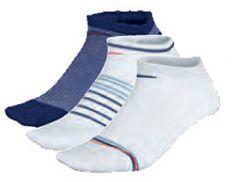 Ladies Nike Fashion No Show Golf Socks | Best4Balls