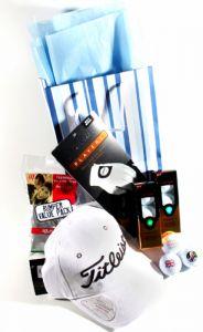Titleist Luxury Golf Gift Pack | Best4Balls