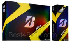 B330-S Tour Bridgestone Logo Golf Balls | Best4Balls