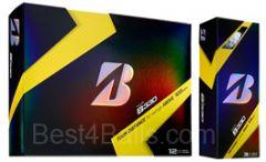 B330-S Tour Bridgestone Logo Golf Balls | Best4Balls