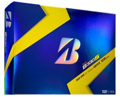 Personalised Bridgestone B330-S Tour Golf Balls   Best4balls