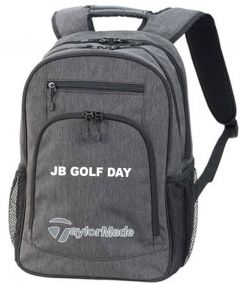 Personalised TaylorMade Backpack | Best4Balls