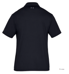 Under Armour Personalised polo shirt   Best4Balls