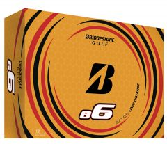 Bridgestone e6 golf balls | Best4Balls
