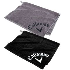 Callaway Players Golf Towel