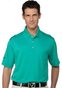 Callaway Polo Shirt in Parakeet | Best4Balls