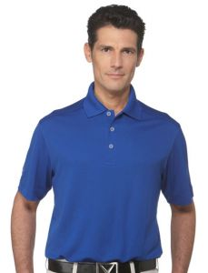 Callaway Polo Shirt in Surf the Web | Best4Balls