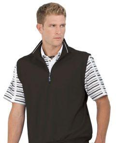 Callaway Fleece Vest - Anthracite | Best4Balls