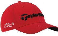 Taylormade logo golf caps at best4balls.com