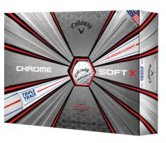 Personalised Chrome Soft | Best4balls