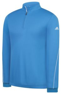 Adidas Golf ClimaLite Warm Layering Top - Coast