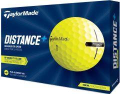 TaylorMade Distance Plus golf balls | Best4Balls