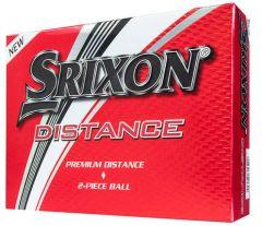 Personalise Srixon Distance | Best4Balls