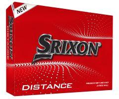 Personalised Srixon Distance Golf Balls | Best4Balls
