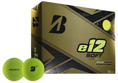 Bridgestone e12 Soft Green | Best4Balls