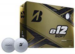 Personalised E6 Bridgestone Golf Balls | Best4balls