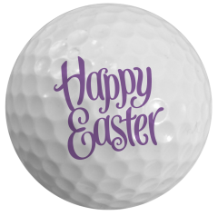 Happy Easter Ball