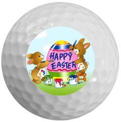 Easter Rabbit 01