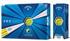 Callaway Supersoft Logo Printed Golf Balls | Best4Balls