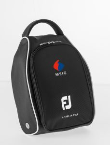 Personalised FootJoy shoe bags | Best4Balls
