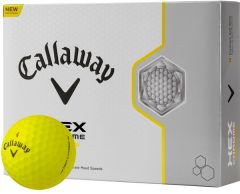 callaway hex chrome yellow