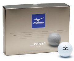 Logo Printed Mizuno JPX-S golf balls | Best4Balls
