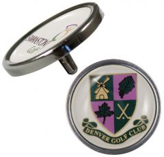 Personalised Golf Ball Markers Printed with Your Photo, Text or Logo | Best4Balls