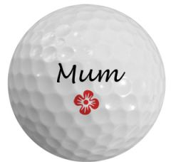 Mothers Day - Mum Ball