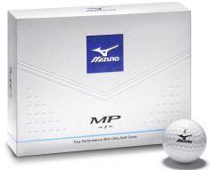 Logo Printed Mizuno MP-S golf balls | Best4Balls