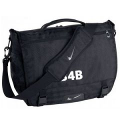 Personalised Nike Departure Messenger Bag | Best4Balls
