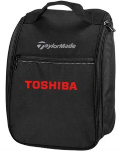Personalised TaylorMade Performance Shoe Bag